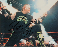 Road Dogg & X Pac Signed WWE 8x10 Photo (JSA COA) at PristineAuction.com