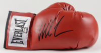 Mike Tyson Signed Boxing Glove (JSA COA & Fiterman Sports Hologram) at PristineAuction.com