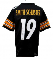 JuJu Smith-Schuster Signed Jersey (Beckett Hologram) at PristineAuction.com