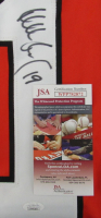 Mikael Renberg Signed Jersey (JSA COA) at PristineAuction.com