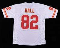 Dante Hall Signed Jersey (PSA COA) at PristineAuction.com