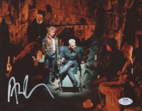 """Alex Winter Signed """"Bill & Ted's Excellent Adventure"""" 8x10 Photo (PSA COA) at PristineAuction.com"""