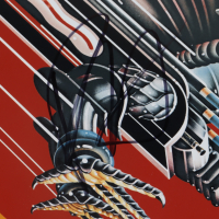 "Rob Halford Signed ""Judas Priest"" Screaming For Vengeance 12x12 Photo (JSA COA & PSA Hologram) at PristineAuction.com"