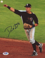 Dom Nunez Signed Grand Junction Rockies 8x10 Photo (PSA COA) at PristineAuction.com