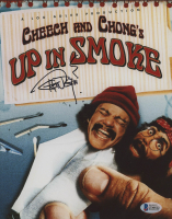 """Tommy Chong Signed """"Cheech And Chong: Up In Smoke"""" 8x10 Photo (Beckett COA) at PristineAuction.com"""