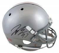 Joey Bosa Signed Ohio State Buckeyes Full-Size Helmet (Beckett Hologram) at PristineAuction.com