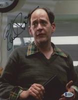 "Earl Boen Signed ""The Terminator"" 8x10 Photo (Beckett COA) at PristineAuction.com"