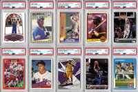 Icon Authentic SPX Series 99 Mystery Box 100+ Cards Per Box at PristineAuction.com