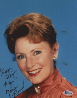 """Marion Ross Signed """"Happy Days"""" 8x10 Photo Inscribed """"Happy Days To You!!"""" (Beckett COA) at PristineAuction.com"""