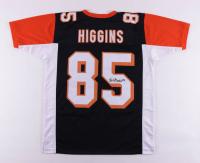 Tee Higgins Signed Jersey (JSA COA) at PristineAuction.com