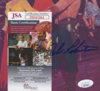 """Dale Robertson Signed """"The Silver Whip"""" 8x10 Photo (JSA COA) at PristineAuction.com"""