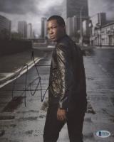 "Corey Hawkins Signed ""24: Legacy"" 8x10 Photo (Beckett COA) at PristineAuction.com"