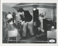 """Jerry Maren Signed """"At the Circus"""" 8x10 Photo (JSA COA) at PristineAuction.com"""