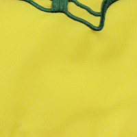 Jack Nicklaus Signed 2018 Masters Tournament Pin Flag (JSA LOA) (See Description) at PristineAuction.com