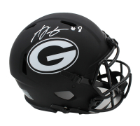 A. J. Green Signed Georgia Bulldogs Full-Size Authentic On-Field Speed Helmet (Radtke COA) at PristineAuction.com