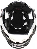 Tom Brady Signed Buccaneers Full-Size Authentic On-Field Lunar Eclipse Alternate SpeedFlex Helmet (Fanatics Hologram) at PristineAuction.com
