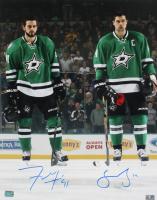 Jamie Benn & Tyler Seguin Signed Stars 16x20 Photo (YSMS COA) at PristineAuction.com