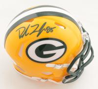 Robert Tonyan Signed Packers Speed Mini Helmet (JSA COA) at PristineAuction.com