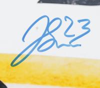 Jack Studnicka Signed Bruins 16x20 Photo (YSMS COA) at PristineAuction.com
