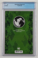 """2020 LE """"Harley Quinn & Poison Ivy"""" Issue #3 D.C. Comic Book (CGC 9.8) at PristineAuction.com"""
