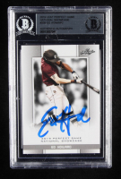 Ed Howard Signed 2019 Leaf Perfect Game National Showcase #209 (BGS Encapsulated) at PristineAuction.com