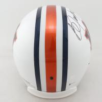 Bo Jackson Signed Auburn Tigers Full-Size Helmet (Beckett COA & Jackson Hologram) at PristineAuction.com