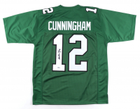 Randall Cunningham Signed Jersey (Beckett COA) at PristineAuction.com