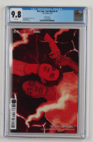 """2020 """"The Low, Low Woods"""" Issue #1 D.C. Comic Book (CGC 9.8) at PristineAuction.com"""