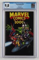 "2019 ""Marvel Comics"" Issue #1000 Marvel Comic Book (CGC 9.8) at PristineAuction.com"