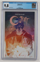 """2015 """"Outcast"""" Issue #13 Image Comic Book (CGC 9.8) at PristineAuction.com"""