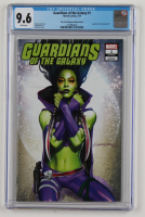 """2019 """"Guardians of the Galaxy"""" Issue #1 Marvel Comic Book (CGC 9.6) at PristineAuction.com"""
