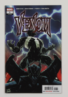 """2018 """"Venom"""" Issue #1 Marvel Comic Book at PristineAuction.com"""