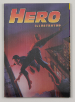 """Vintage 1993 """"Hero Illustrated"""" Issue #6 Marvel Comic Book (See Description) at PristineAuction.com"""