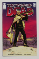 """2004 """"The Walking Dead"""" Vol. 1 Issue #10 Marvel Comic Book at PristineAuction.com"""