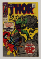 """Vintage 1967 """"Thor"""" Vol. 1, Issue #142 Marvel Comic Book at PristineAuction.com"""