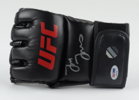 Jon Jones Signed UFC Glove (PSA COA) at PristineAuction.com