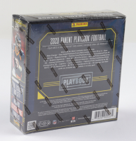 2020 Panini Playbook Football Hobby Box with (4) Packs at PristineAuction.com