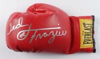 Joe Frazier Signed Everlast Boxing Glove (JSA COA) (See Description) at PristineAuction.com