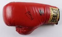 Alexis Arguello Signed Everlast Boxing Glove (JSA COA) at PristineAuction.com