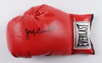 Joey Giardello Signed Everlast Boxing Glove (JSA COA) at PristineAuction.com