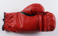 """Emile Griffith Signed Everlast Boxing Glove Inscribed """"Hall of Fame"""" (Beckett COA) (See Description) at PristineAuction.com"""