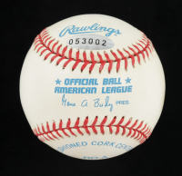 Mariano Rivera Signed OAL Baseball With Display Case (Steiner Hologram) (See Description) at PristineAuction.com