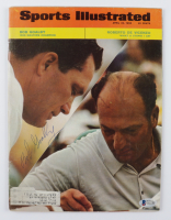 Bob Goalby Signed 1968 Sports Illustrated Magazine (Beckett COA) at PristineAuction.com