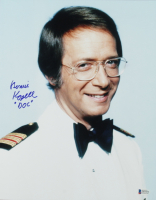 """Bernie Kopell Signed """"The Love Boat"""" 11x14 Photo Inscribed """"Doc"""" (Beckett COA) at PristineAuction.com"""