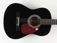 "Juice Newton Signed 38"" Acoustic Guitar (JSA Hologram) (See Description) at PristineAuction.com"