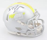 Sean Payton Signed Pro Bowl Speed Mini Helmet (JSA COA) at PristineAuction.com
