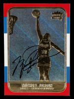 Michael Jordan 1998 Fleer Rookie 23KT Gold Card Holo Prism Refractor #00053 at PristineAuction.com