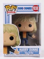 "Harry Dunne - ""Dumb & Dumber"" - Movies #1038 Funko Pop! Vinyl Figure at PristineAuction.com"