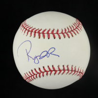 Rubby De La Rosa Signed OML Baseball (Hollywood Collectibles COA) at PristineAuction.com