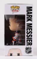 Mark Messier - Oilers - NHL #70 Funko Pop! Vinyl Figure at PristineAuction.com